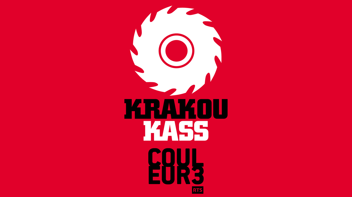 Krakoukass - Couleur 3