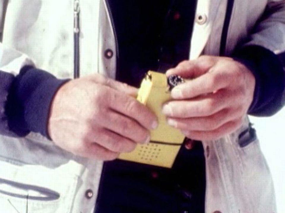 La preuve est faite: des émetteurs peuvent sauver des vies. [RTS]