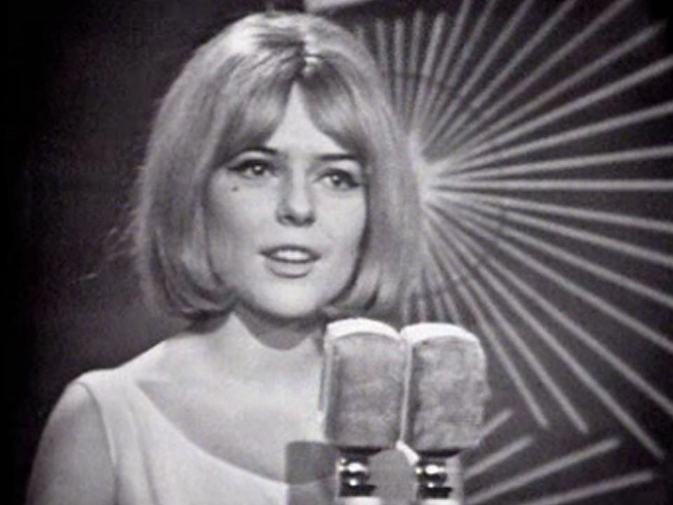 France Gall2 [RTS]