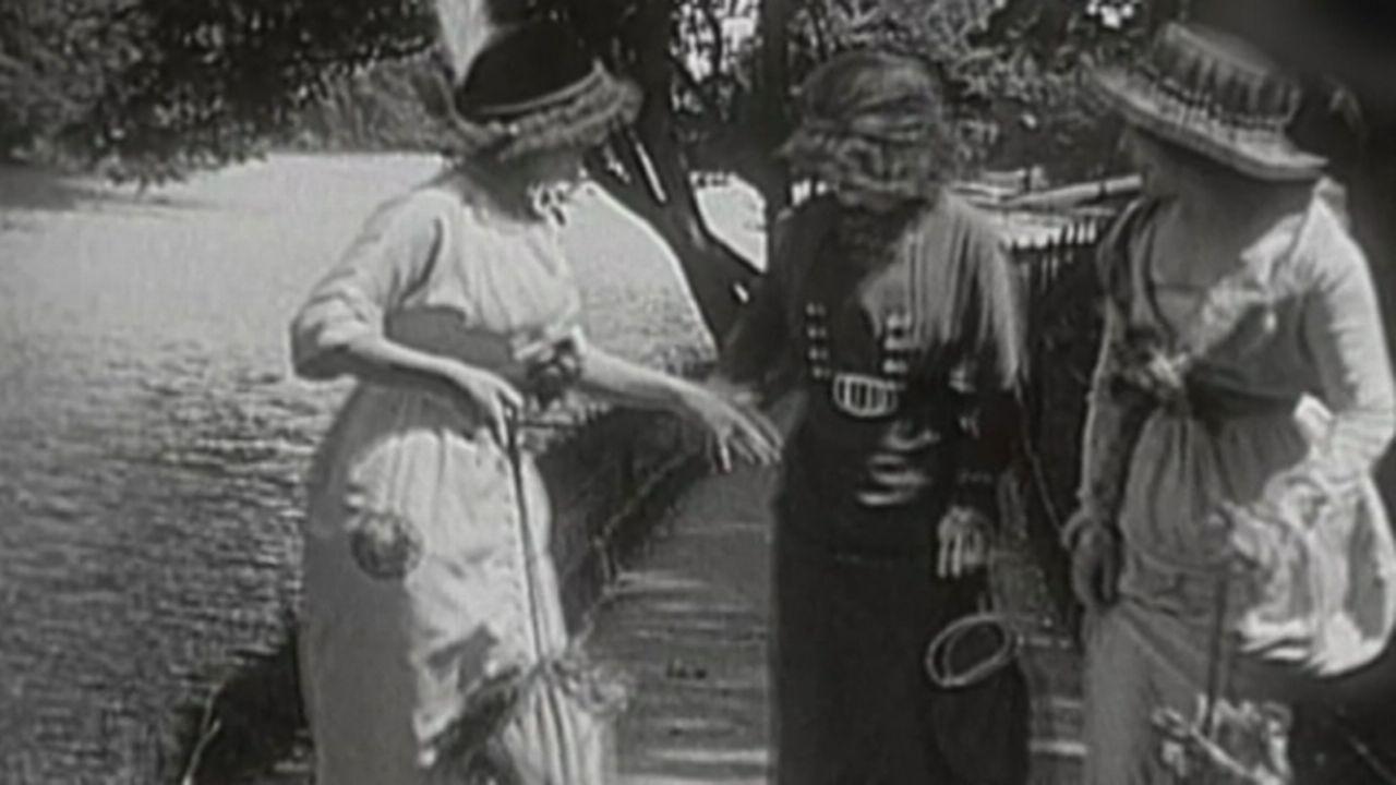Anno 1914: La Suisse dans l'Histoire 1-3 [RTS]