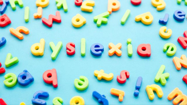 La dyslexie touche 10% de la population mondiale. [IHO / Science Photo Library]