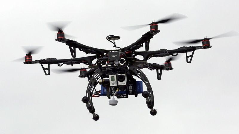 Acheter avis drone parrot cargo drone chinois
