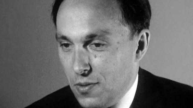 M. Starobinski et l'art dans la société d'aujourd'hui.