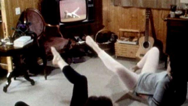 La gymnastique chez soi. [RTS]