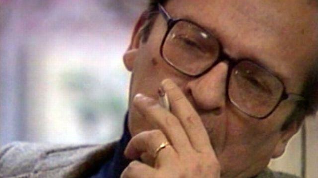 Entretien de Christian Defaye avec le cinéaste américain en 1984. [RTS]
