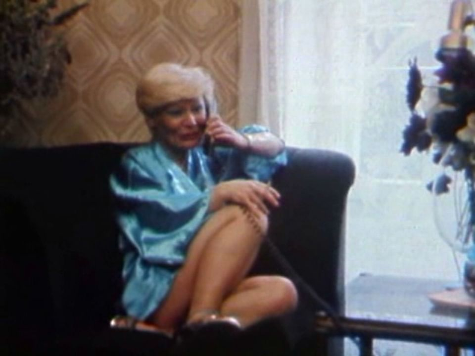 Prostitution. [TSR 1983]