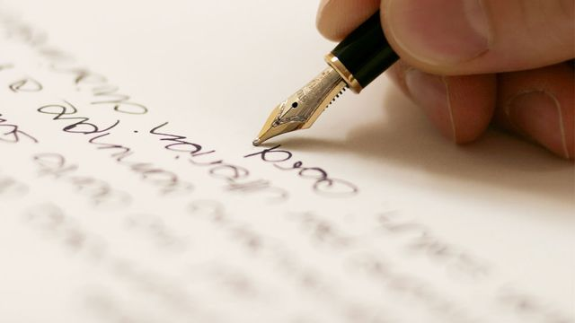 Un atelier d'écriture n'a pas pour vocation de faire de vous un futur prix Goncourt. Mninni Fotolia [Mninni - Fotolia]
