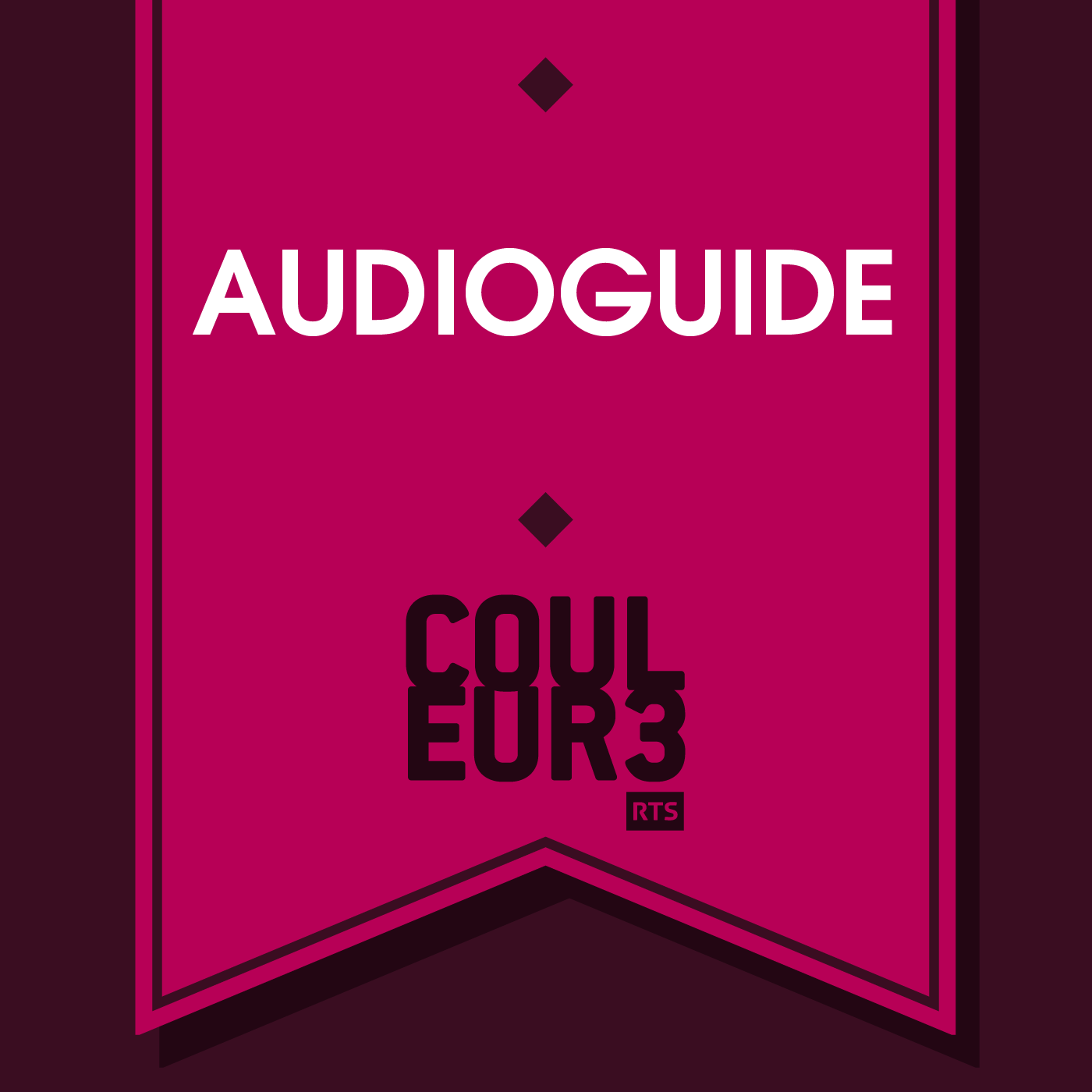Audioguide - RTS