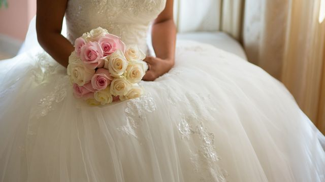 Mariage [© riccardo bruni  - Fotolia]