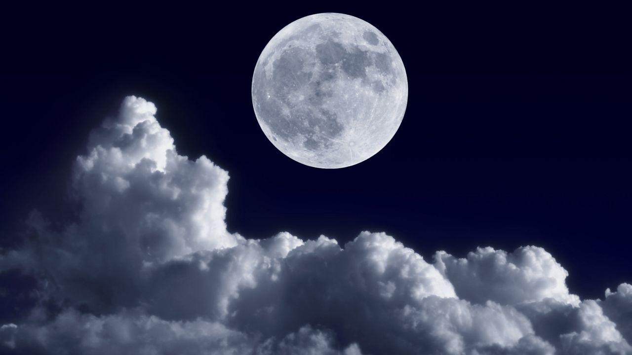 Dort-on moins bien les nuits de pleine Lune? [Kagenmi]