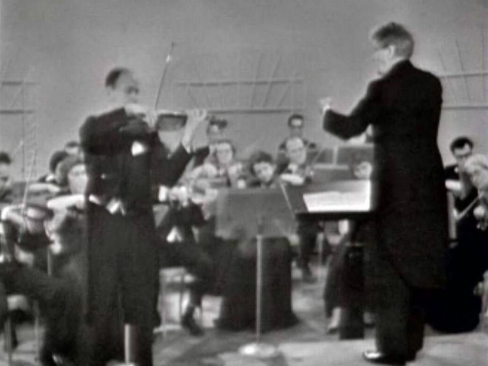 L'OCL interprète le concerto pour violon no 4 de Mozart.