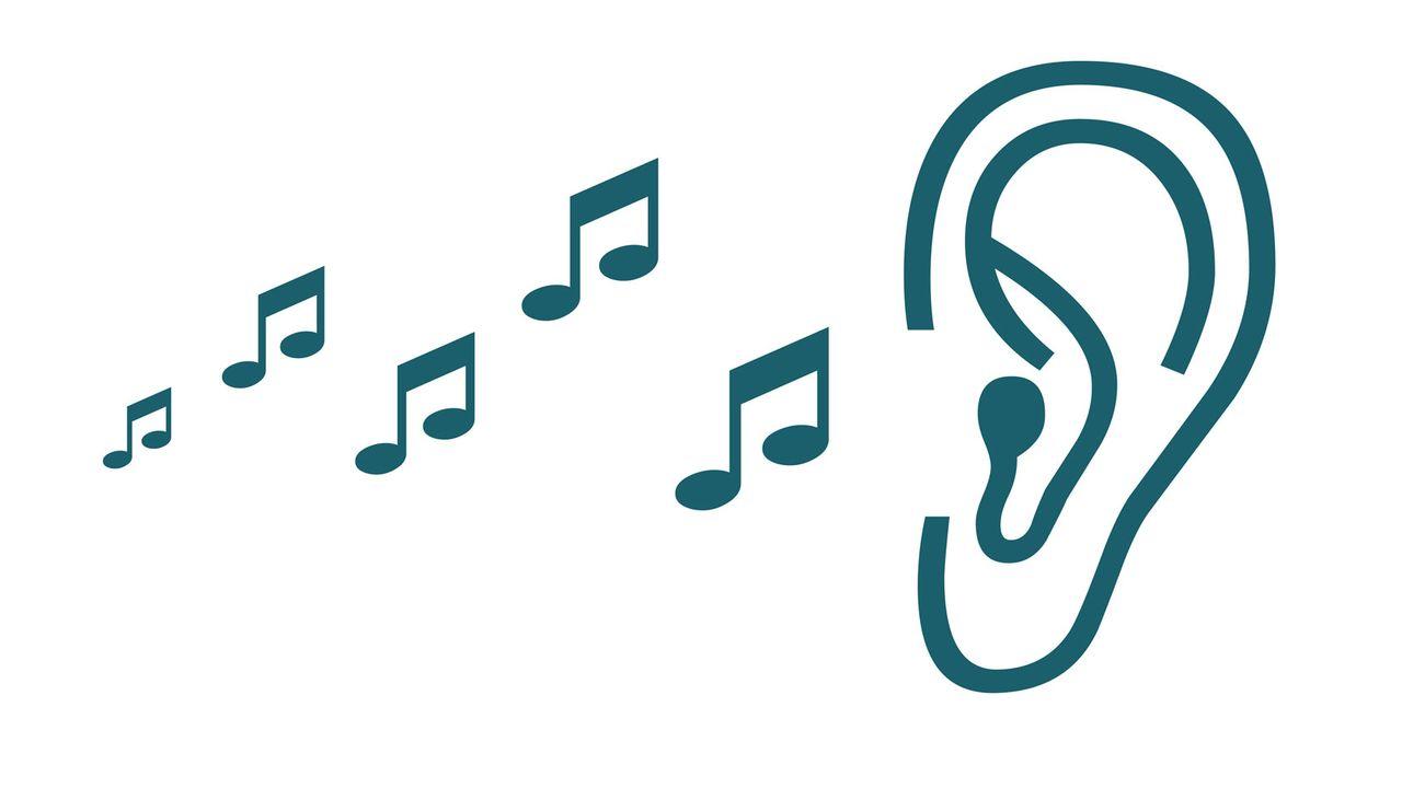 L'oreille absolue ou comment reconnaître immédiatement une note. Willpower Fotolia [Willpower - Fotolia]