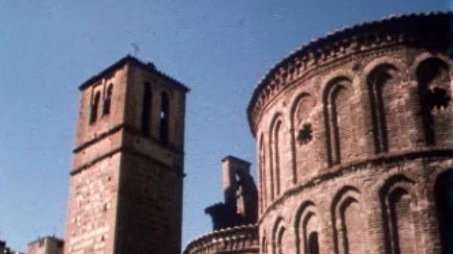 L'islam a fortement marqué l'architecture espagnole.