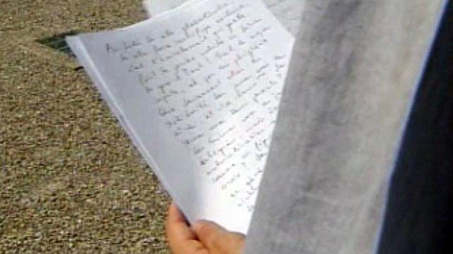 Défi pour un jeune: écrire un discours pour la fête nationale.