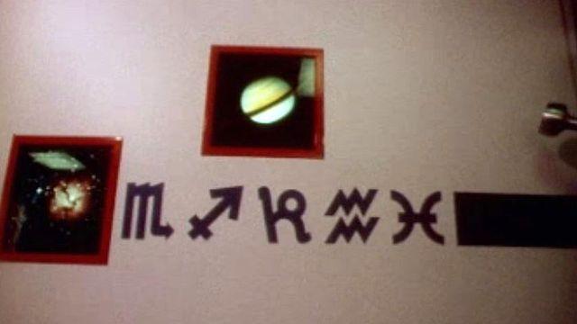 Un succès redoublé pour l'astrologie au début des années 80.