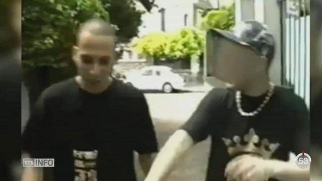 Attentat à Charlie Hebdo: les deux frères Kaouchi étaient connus des services de police [RTS]
