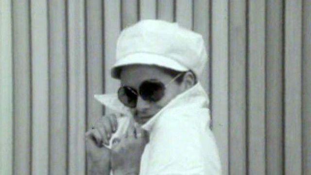 Dans les années 60, les top-models s'appellent des cover-girls.