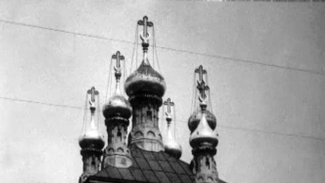 Les orthodoxes de Genève ont rénové leur église.