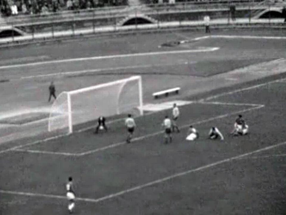 L'Allemagne écrase la Suisse par 5-0 pour son match d'ouverture.