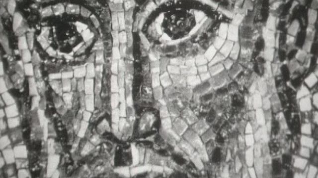 Ravenne en mosaïque [RTS]