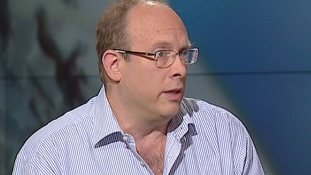 L'analyse de Philippe Jaffé, psychothérapeuthe. [RTS]