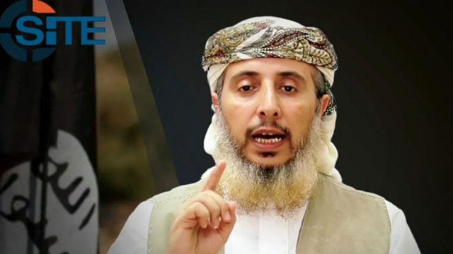 Vidéo de propagande d'AQPA. [AFP/HO]