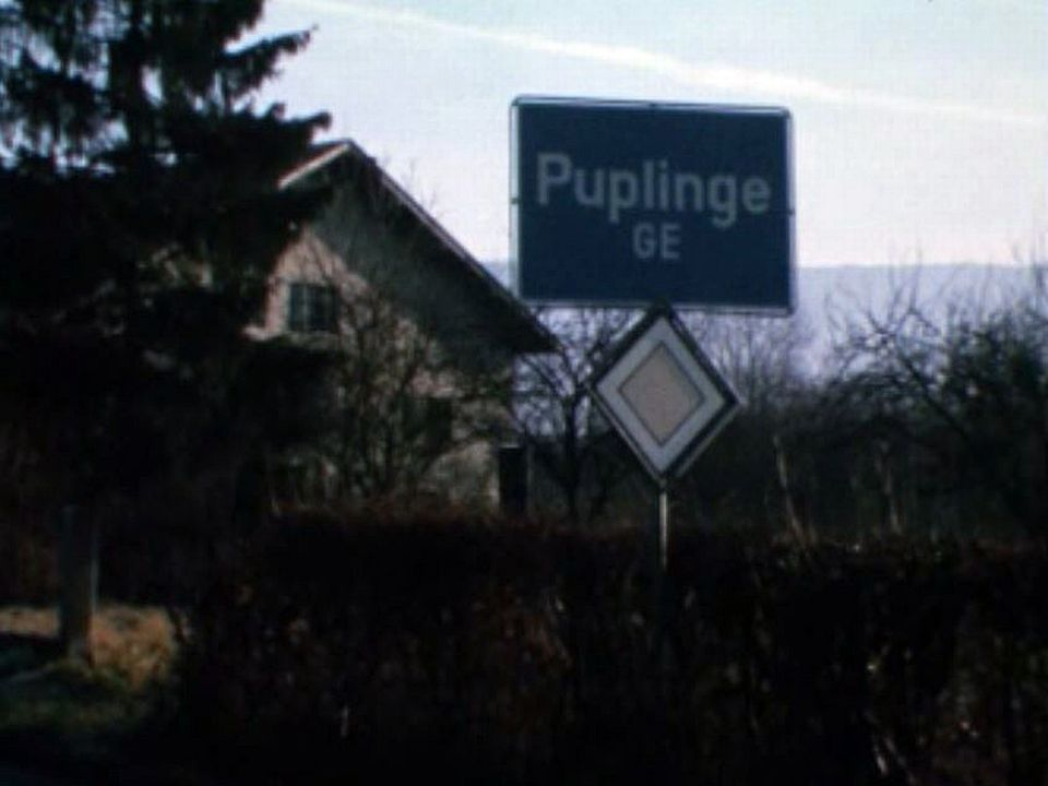 Puplinge, petit village, veut faire comme la ville et construit.