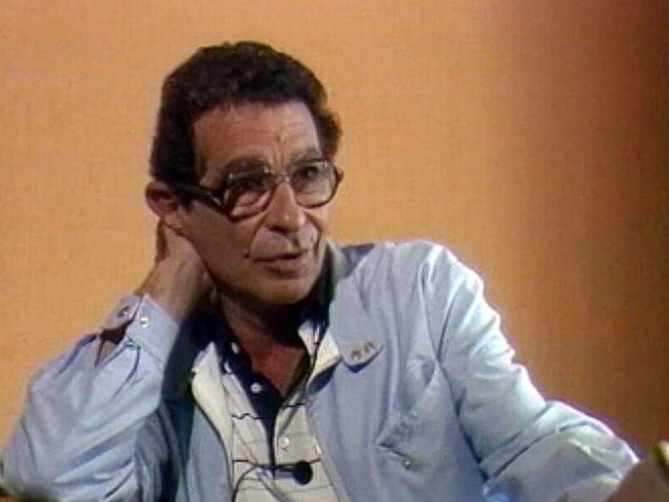 Le réalisateur egyptien s'entretient avec Christian Defaye.