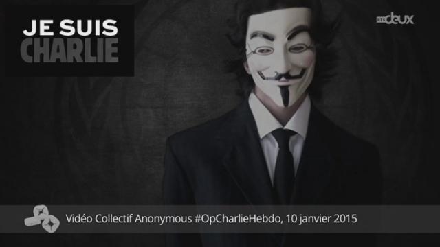 La cyberguerre est déclarée ! [RTS]