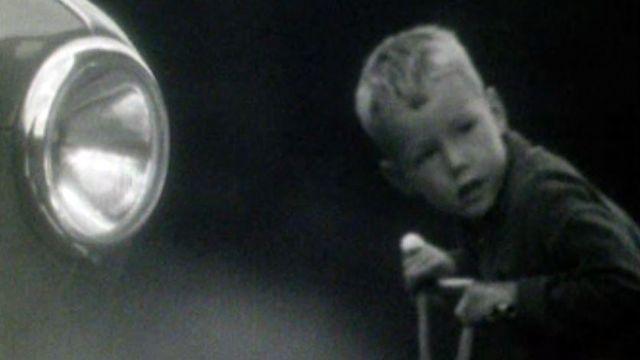 Jean Piaget, une grande figure de la recherche sur l'enfant.