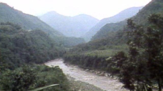 Les terres des Jivaros sont convoitées pour leurs richesses.