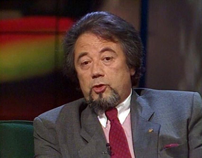Roland Pierroz