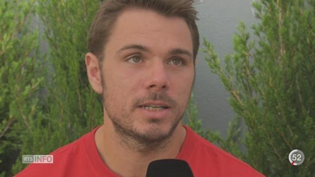 Tennis - Open Australie: les Suisses suscitent tous les espoirs [RTS]