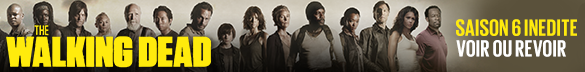 The Walking Dead (saison 5) - voir ou revoir. [RTS]