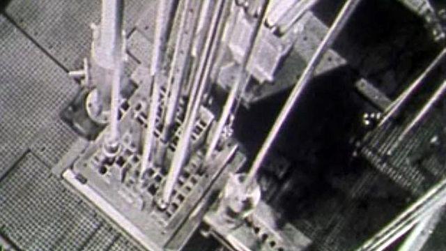 L'énergie nucléaire, un rayonnement phénoménal.