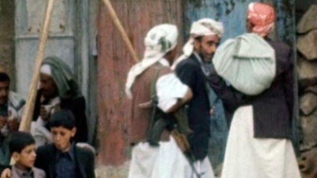 En 1985, le vent du changement souffle sur le Yémen républicain. [RTS]