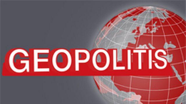 Geopolitis [RTS]