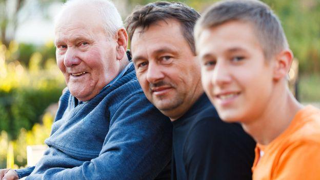 Vivre ensemble, jeunes et vieux