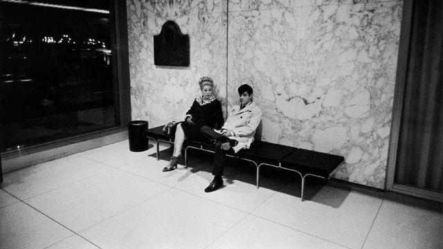 William Eggleston: Sans titre, 1960-1965 [William Eggleston - elysee.ch]