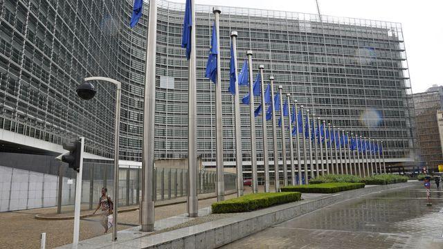 Les ministres des finances de la zone euro vont aborder les résultats des élections grecques. [AFP]