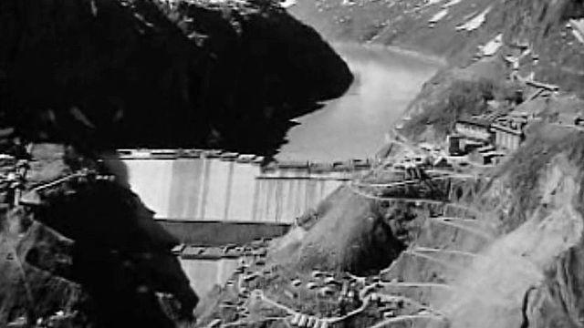 Qu'en est-il de la sécurité des barrages? Le point avec les ingénieurs.