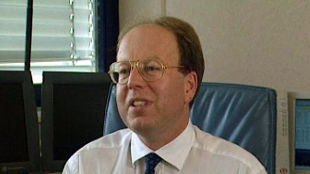 André Kudelski, un exemple de la réussite économique.