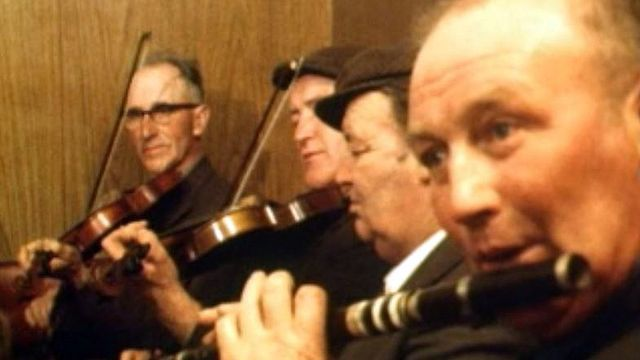 Les traditions et la musique ont un rôle important en Irlande.