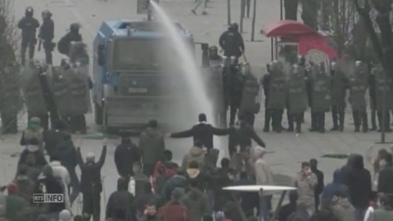 Kosovo [RTS]