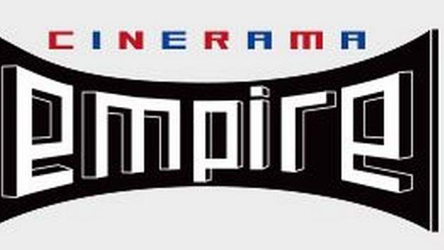 Le Cinérama Empire de Genève va rouvrir ses portes
