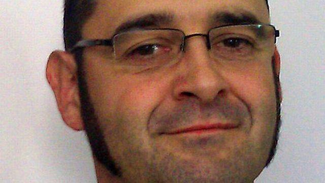 Eric Aunoble, spécialiste de l'Ukraine. [UNIGE]
