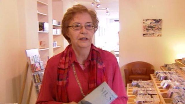 Yvette Jaggi préside une fondation pour la microcrédit en Suisse.