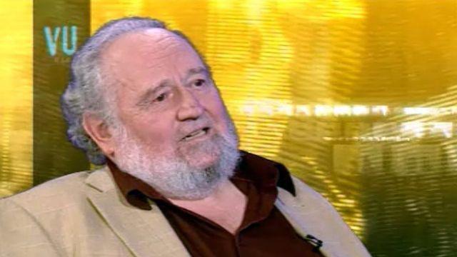 Jean-Jacques Tillmann a été une grande voix du sport sur la TSR.