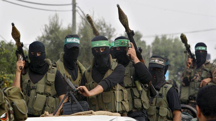 """Résultat de recherche d'images pour """"brigades du Hamas."""""""