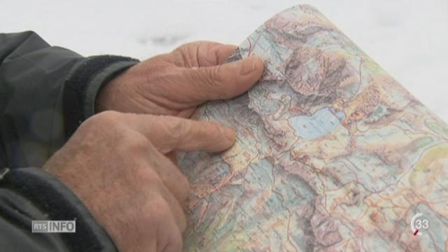 Huit personnes ont péri dans des avalanches en Suisse [RTS]